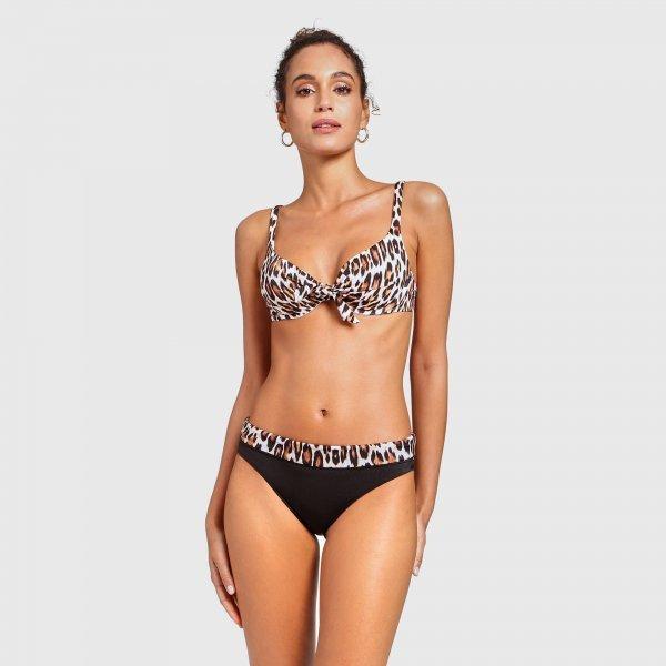 Bikini animalier Yamamay estate 2020