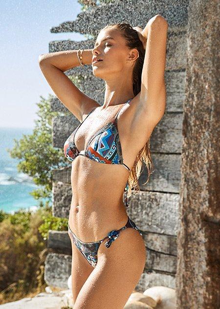 Calzedonia costumi da bagno bikini estate 2020 Catalogo foto e prezzi