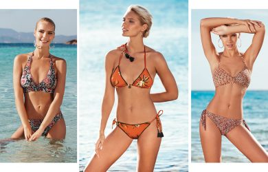 Costumi Goldenpoint estate 2020 Catalogo prezzi e foto