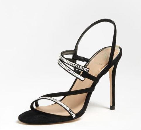 Sandalo gioiello Guess modello Kaden
