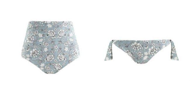 Slip bikini Goldenpoint 2020