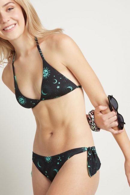 Tezenis bikini a triangolo Sun and Moon estate 2020