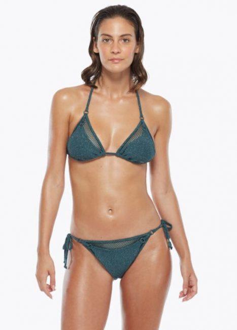 Bikini a triangolo imbottito Lovable estate 2020