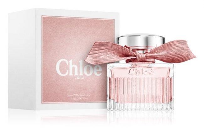 Miglior profumo da donna 2020 Chloe