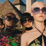 Occhiali da Sole Gucci Donna Estate 2020