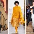 Tendenze Moda Abbigliamento Donna Inverno 2020 2021