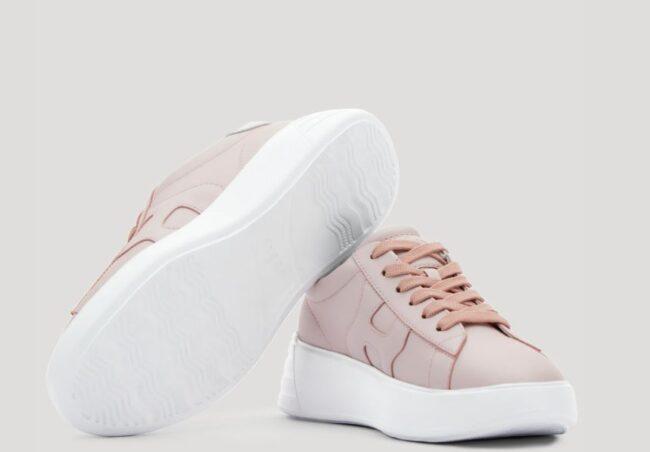 Nuove sneakers HOGAN Rebel Primavera Estate 2021